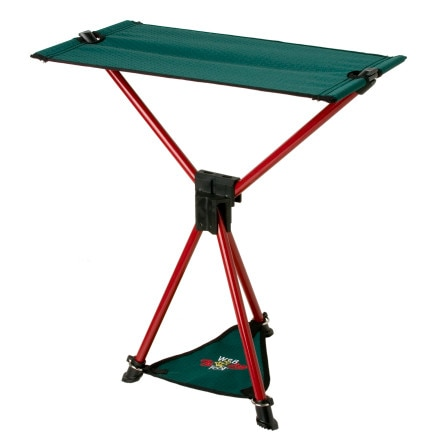 Byer of Maine The TriLite Folding Stool