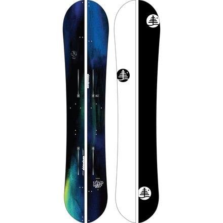 Burton splitboard set