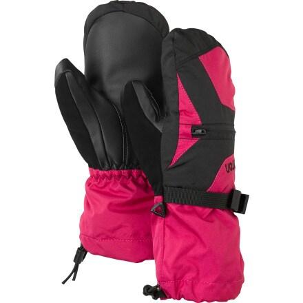 photo: Burton Vent Mitten insulated glove/mitten