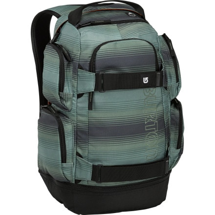 photo: Burton Women's Distortion Pack daypack (under 2,000 cu in)