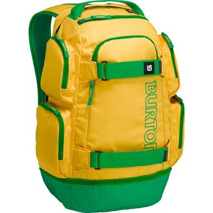 Burton rucksack distortion pack
