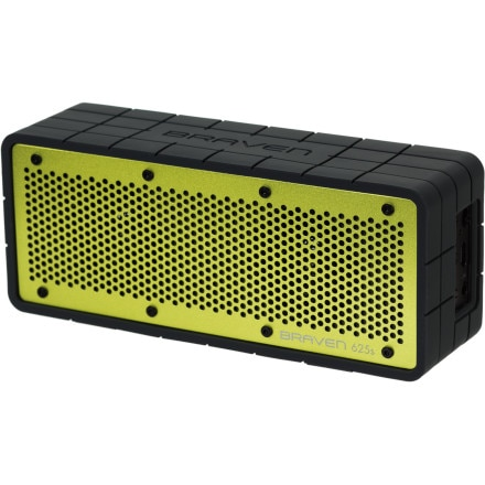 Braven 625S Portable Wireless Bluetooth Speaker