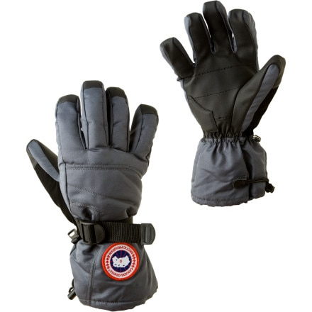Canada Goose Down Glove - Men's