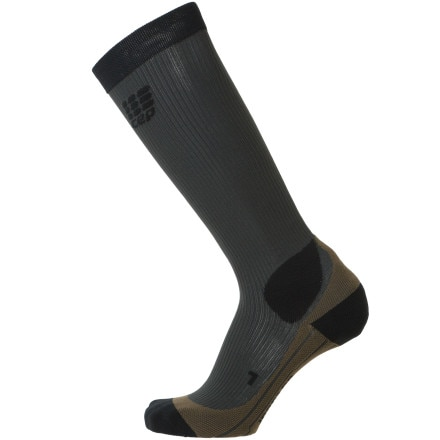 CEP Outdoor Compression Sock
