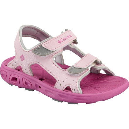 Columbia Techsun Vent Water Shoe - Toddler Girls'