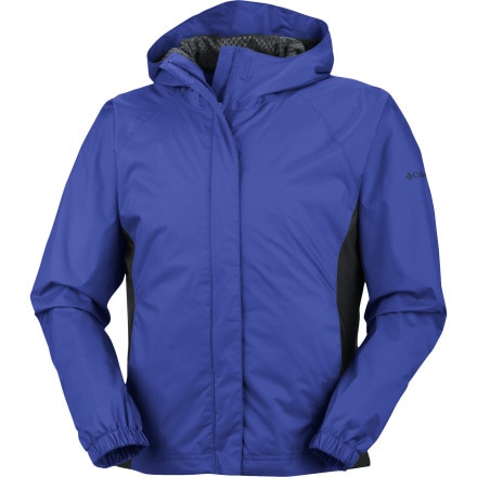 Columbia Lake Of Lace Jacket - Girls'