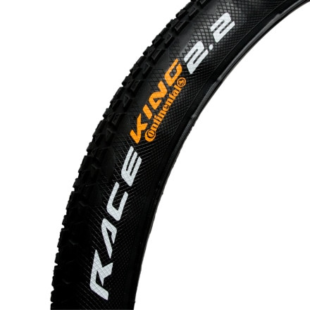Continental Race King UST Tubeless Tire - 26in