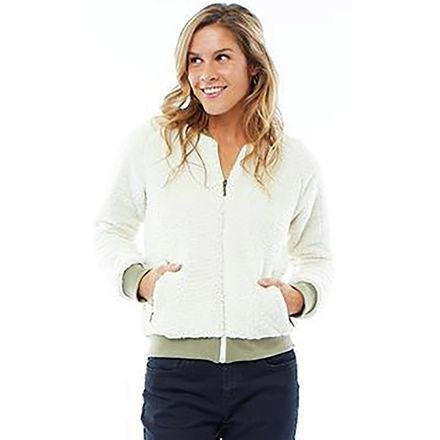 Carve Designs Haley Bomber Jacket - Women's