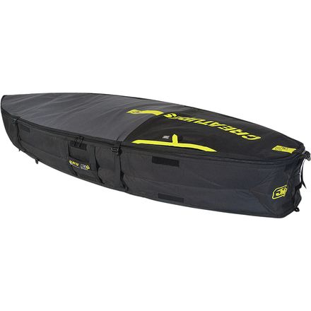 Image of Creatures of Leisure Universal Triple Surfboard Bag