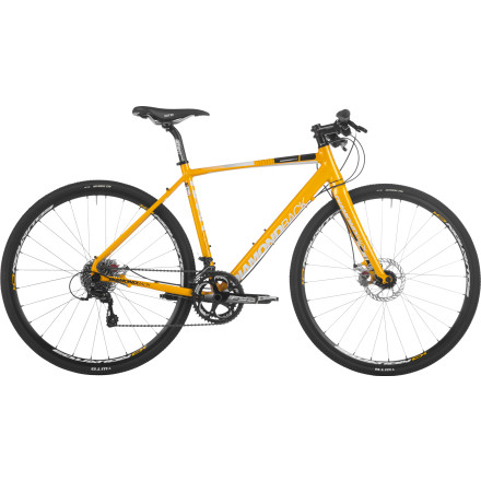 review detail Diamondback Haanjo Complete Bike