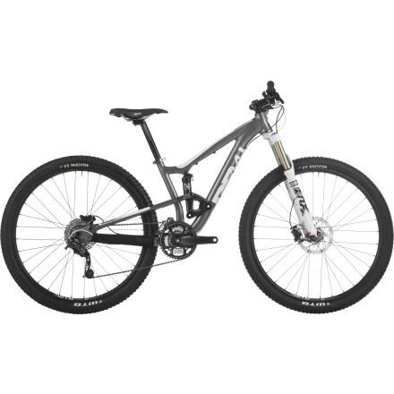 review detail Diamondback Sortie 1 29 Complete Mountain Bike