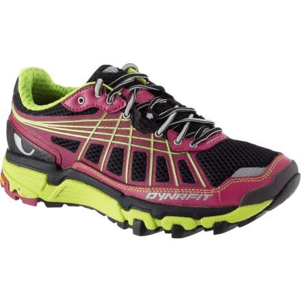review detail Dynafit Pantera Trail Running Shoe - Women's