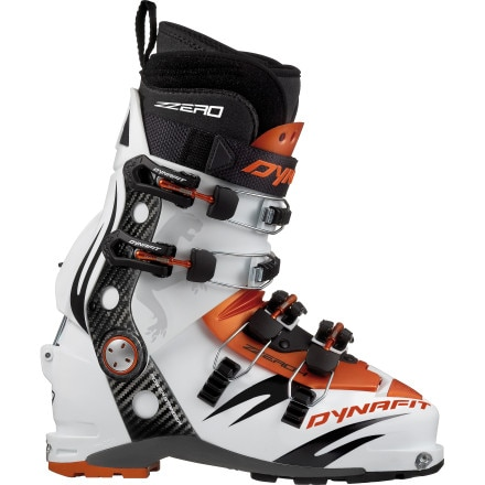 Dynafit ZZero 4 C-TF Alpine Touring Boot