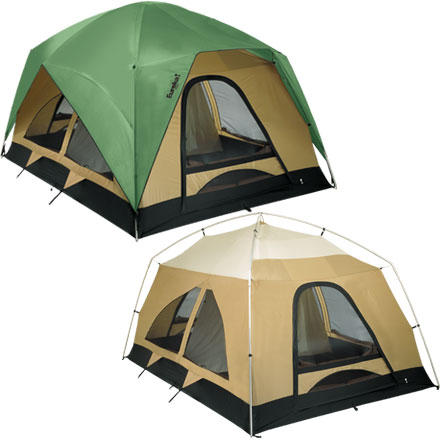 Eureka Titan Tent: 8-Person 3-Season