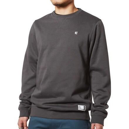 etnies Classic Crew Sweatshirt - Men's