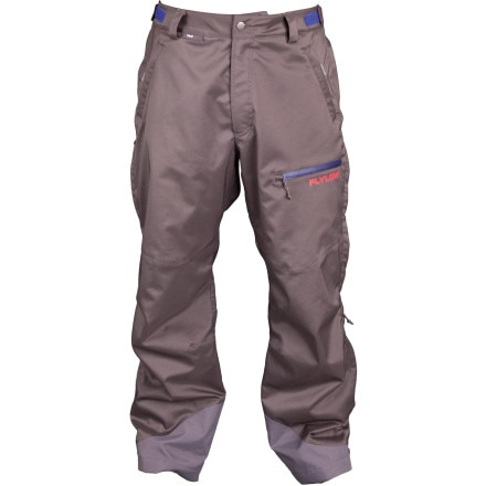 FlyLow Gear Snowman Pant - Men's