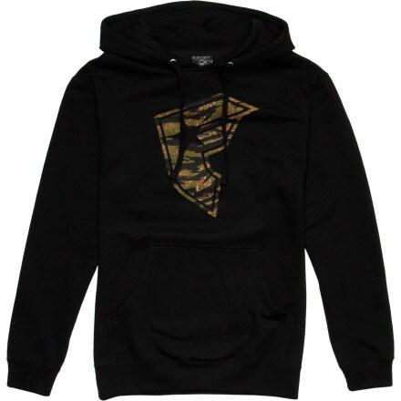Tigger hoodie
