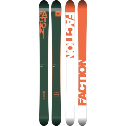 Faction skis 2019