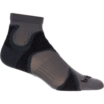 Bridgedale X-Hale Speed Demon Sock - Men's