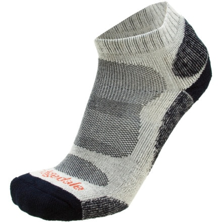 Bridgedale Bamboo Lo Sock - Men's