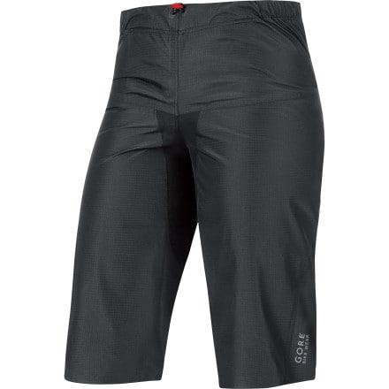 Gore Bike Wear Alp-X 3.0 GT AS Shorts - Women's