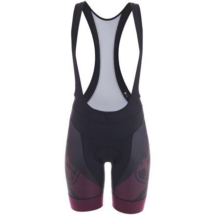 Giordana FormaRed Carbon Bib Shorts with Cirro Insert - Women's
