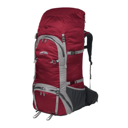 GoLite Odyssey Expedition Pack - 5500-5800 cu in