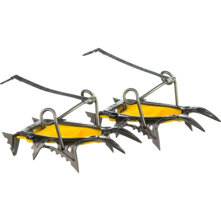 photo: Grivel Air Tech Crampon Spare Parts - Front crampon accessory