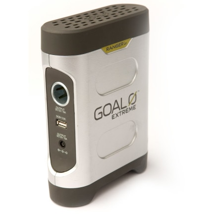 photo: Goal Zero Extreme UI - AC Inverter power storage