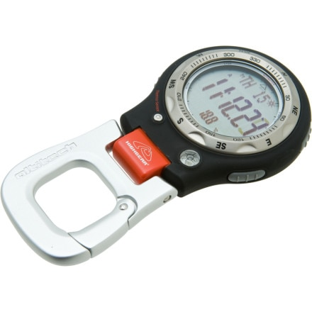 Highgear Alti Tech Altimeter Watch