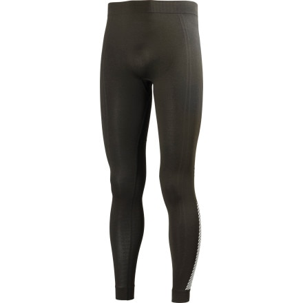 photo: Helly Hansen Women's HH Dry Revolution Pant base layer bottom