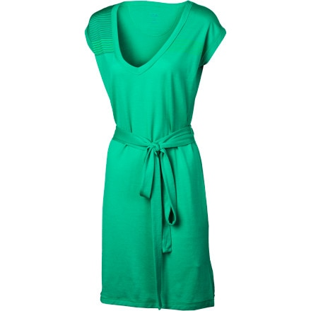 Icebreaker SuperFine 200 Villa Dress - Women's