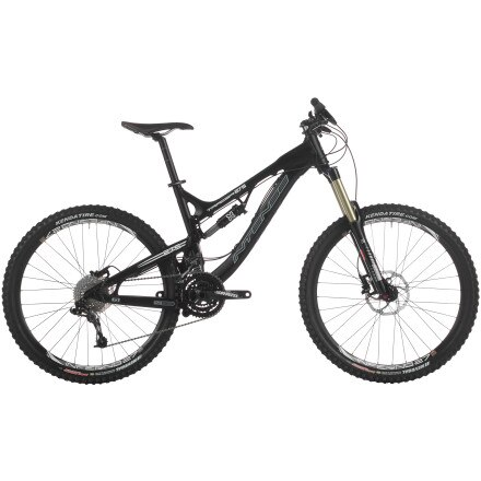 review detail Intense Cycles Tracer 275 Foundation Complete Mountain Bike - 2014