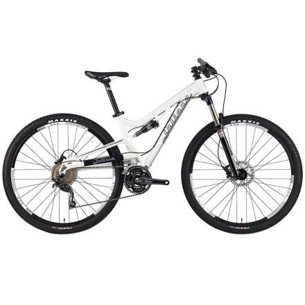 review detail Juliana Origin Segundo Complete Mountain Bike
