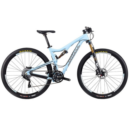 review detail Juliana Joplin Carbon Primeiro Complete Mountain Bike