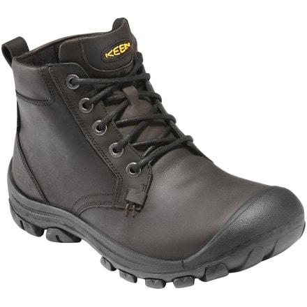 photo: Keen Ontario Boot hiking boot