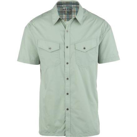 Kuhl Stealth Shirt - Short-Sleeve - Men's