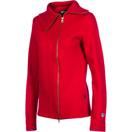 KUHL Prague Full-Zip Sweater - Women's