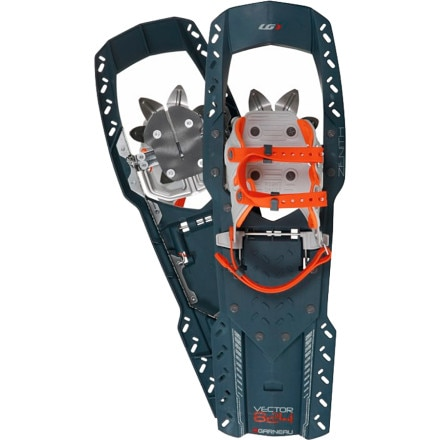 photo: Louis Garneau Vector UX Zenith backcountry snowshoe
