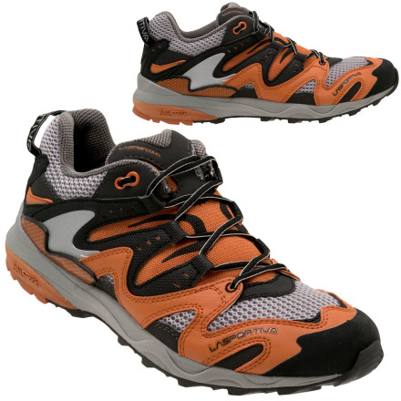 La Sportiva Fireblade Trail Running Shoe - Men's