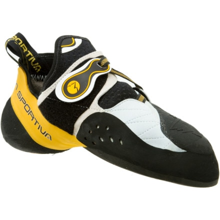 La Sportiva Solution Vibram XS Grip2 Climbing Shoe