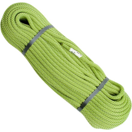 photo: Mammut Climax 9.6 mm dynamic rope