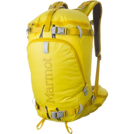 Backcountry 32 Winter Pack - 1953cu in