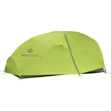 Marmot Force 2p Tent: 2-Person 3-Season