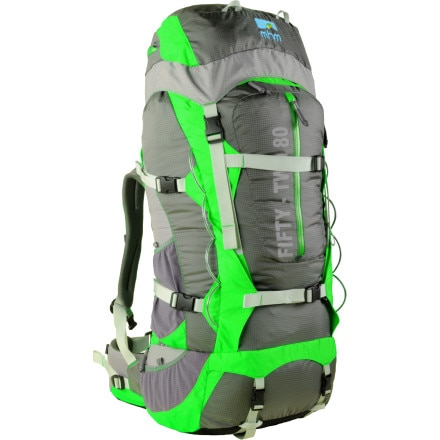 MHM Fifty-Two 80 Backpack - 4882cu in