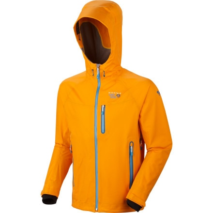 Mountain Hardwear Kepler Softshell Jacket - Men's