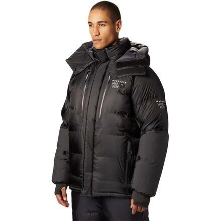 Mountain Hardwear Absolute Zero Down Parka men