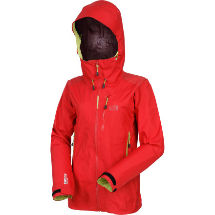 Millet Trilogy GTX Jacket - Women's