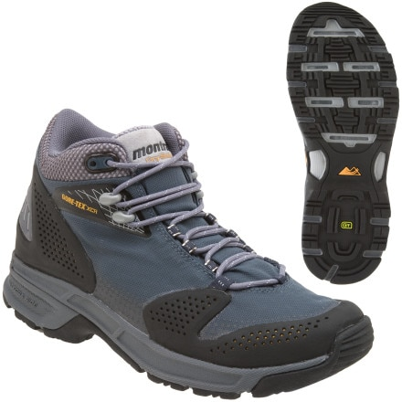 Montrail Stratos XCR Hiking Boot - Men's