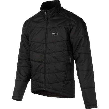MontBell Ultralight Thermawrap Insulation Jacket - Men's